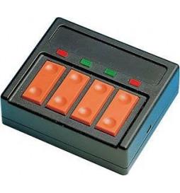 Roco 10520 - Pulpit / klawiatura do makiety z informacją zwrotną