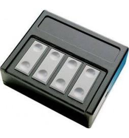 Roco 10521 - Pulpit / klawiatura do makiety