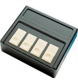 Roco 10522 - Przełącznik chwilowy 4 przyciski