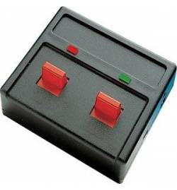 Roco 10525 - Przełącznik do sygnalizacji świetlnej