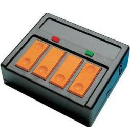 Roco 10526 - Pulpit / klawiatura do makiety (dla rozjazdów skupionych) z informacją zwrotną
