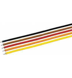 Roco 10625 - Kabel połączeniowy w taśmie, 5-żyłowy