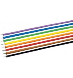 Roco 10628 - Kabel połączeniowy w taśmie, 8-żyłowy