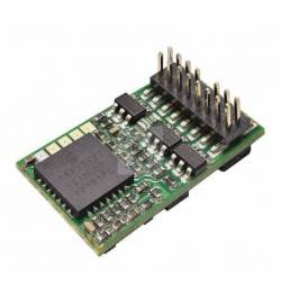 Roco 10882 - Dekoder jazdy i oświetlenia PluX16