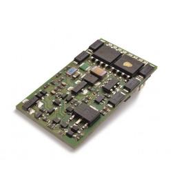 Roco 10883 - Dekoder jazdy i oświetlenia PluX22