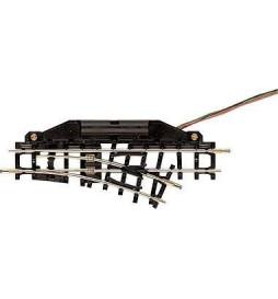 Roco 32403 - Elektryczny rozjazd prawy do kolei polowej H0e