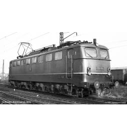 ~Elektrow. BR E 50 DB III+ lastg. Dec. - Piko 51649
