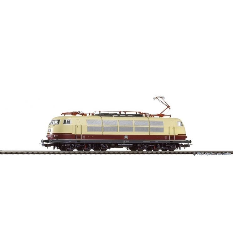 Lokomotywa elektryczna BR 103 DB ep.IV - Piko 51676