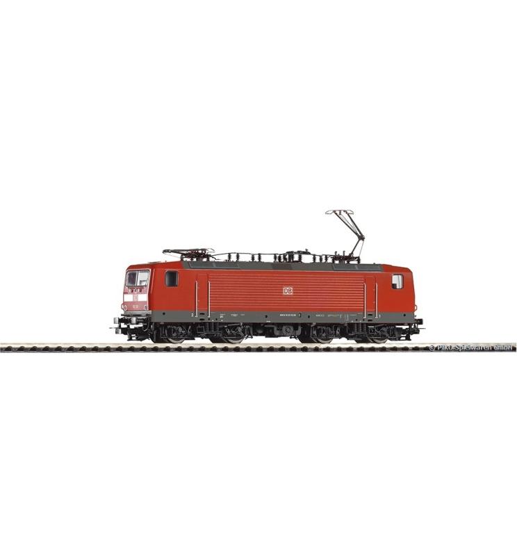 ~Elektrow. BR 112 DB AG V + lastg. Dec. - Piko 51701