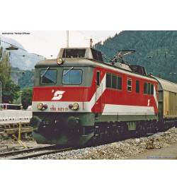 Elektrow. BR 1110.5 ÖBB IV - Piko 51762