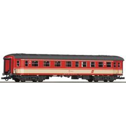 Roco 64655 - Wagon pasażerski 2 kl ÖBB