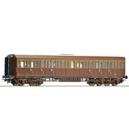 Roco 64980 - Wagon pasażerski 3 kl FS