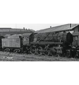 Roco 72161 - Lokomotywa parowa DK6 CNR, DCC z dźwiękiem