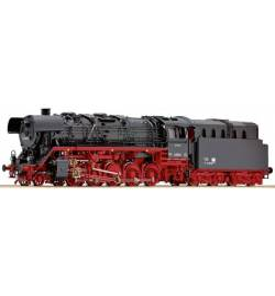 Roco 72233 - Lokomotywa parowa BR 44 DR z tendrem olejowym, DCC z dźwiękiem Henning-Sound