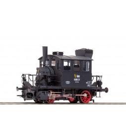 Roco 72259 - Lokomotywa parowa 688 01 ÖBB, DCC z dźwiękiem
