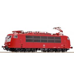 Roco 72281 - Lokomotywa elektryczna BR 103 DB Orient Red