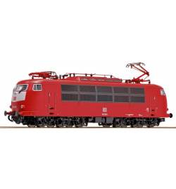 Roco 72282 - Lokomotywa elektryczna BR 103 DB Orient Red, DCC z dźwiękiem