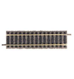 Fleischmann 6102 - Tor prosty z podsypką, 105mm