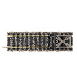Fleischmann 6116 - Tor z kozłem oporowym