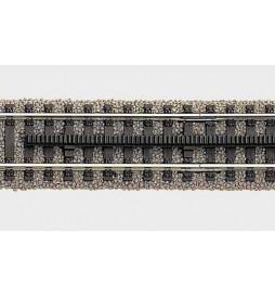 Fleischmann 6412 - Szyna zębata elastyczna, 200mm