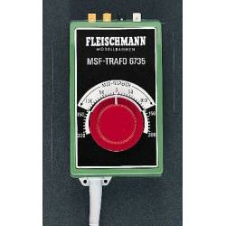 Fleischmann 6735 - Transformer small