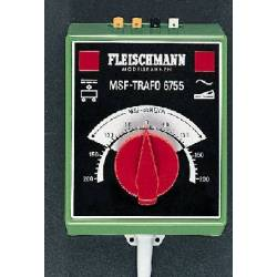 Fleischmann 6755 - Transformer 230 V, large