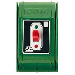 Fleischmann 6921 - Signal push button panel