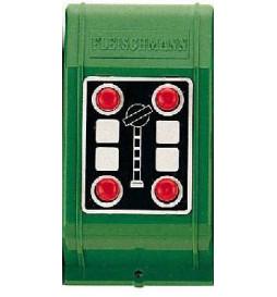 Fleischmann 6922 - Single action button pane