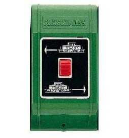 Fleischmann 6924 - Switchgear