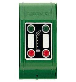 Fleischmann 6927 - Signal push button panel