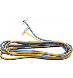 Fleischmann 22217 - Kable zasilające, skala N