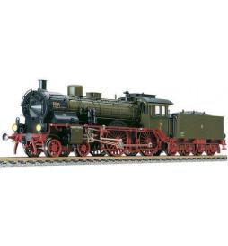 Fleischmann 411302 - Lokomotywa parowa S6, KPEV