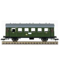 Fleischmann 500301 - Wagon pasażerski Vc 33, DB