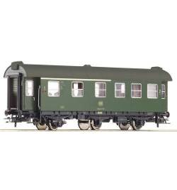 Roco 54290 - Wagon pasażerski 1/2 kl DB