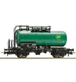 Roco 56263 - Wagon cysterna BP, DB