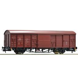 Roco 76670 - Wagon towarowy kryty Gbs-x, PKP, ep. IV-V