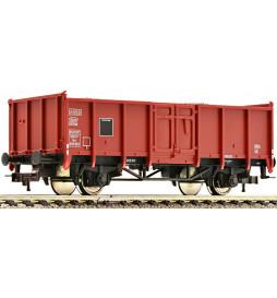 Fleischmann 520601 - Wagon towarowy odkryty EUROP, SNCF, ep. III