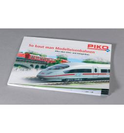 Piko 99853 - Budowa makiet - poradnik