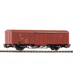 Piko 58724 - Wagon towarowy kryty Gbkks-tx, PKP, ep. V