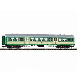 """Piko 96654 - Wagon pasażerski 2 klasy, 120A """"Bonanza"""" PKP"""