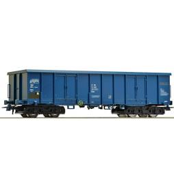 Roco 76909 - Wagon towarowy odkryty Eaos, węglarka, PCC Rail