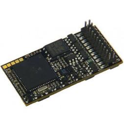 Roco 10891 - Dekoder dekoder dźwiękowy PluX22