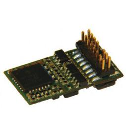 Roco 10895 - Dekoder jazdy i oświetlenia PluX16