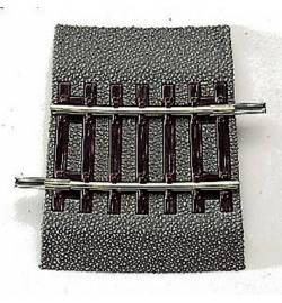Roco 42508 - Tor łukowy R2 1/4 7,5° 358mm na gumowym podkładzie