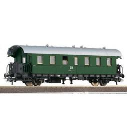 Roco 54201 - Wagon pasażerski 2 kl Donnerbüchse, DR