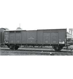 Roco 76163 - Zestaw 3 wagonów owocarek FS