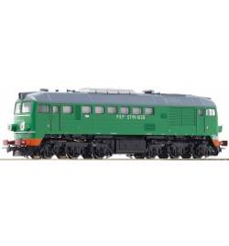 Roco 130985 - Kompletna obudowa ST44-1028 (Roco 62763 / Roco 62764)