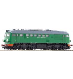 Roco 139362 - Kompletna obudowa ST44-650 (Roco 72970 / 72971)