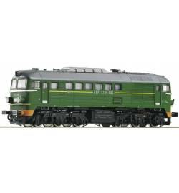 Roco 132053 - Kompletna obudowa ST44-985 (Roco 72700 / Roco 72701)