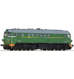 Roco 133093 - Kompletna obudowa ST44-008 (Roco 62769)